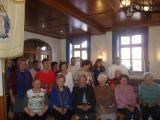 65 Jahre Frauenbund Rudelzhausen